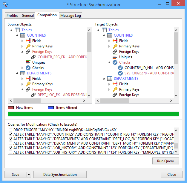 VSM365 - Navicat GUI | Powerful database management & design
