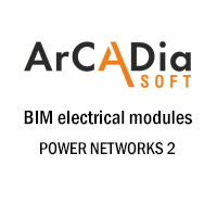 ArCADia POWER NETWORKS 2
