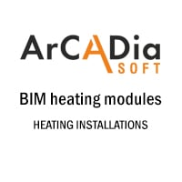 ArCADia HEATING INSTALLATIONS