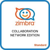 Zimbra Collaboration Network Edition - Standard