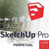 SketchUp Pro 2019 - Network Perpetual