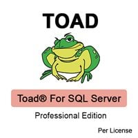 Toad for SQL Server Professional Edition