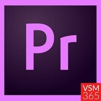 Adobe Premiere Pro for teams -  Subscription