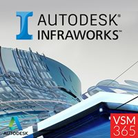 InfraWorks 2020 - Annual Subscription