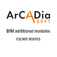 ArCADia ESCAPE ROUTES