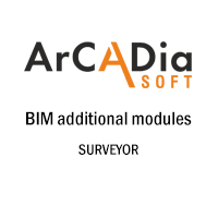 ArCADia SURVEYOR